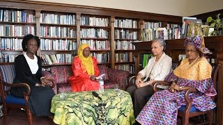 Diaspora | Le Coin des Femmes: Immigrée et Célibataire