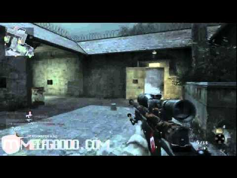 Call of Duty: Black Ops - Sniping Live 1 by JK