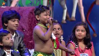 Kings of Comedy Juniors - 26th & 27th August 2017 - Promo 1