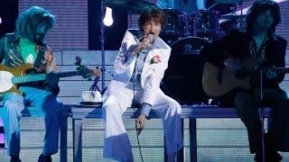 Esther Arroyo imita a Los Rolling Stones - Tu Cara Me Suena