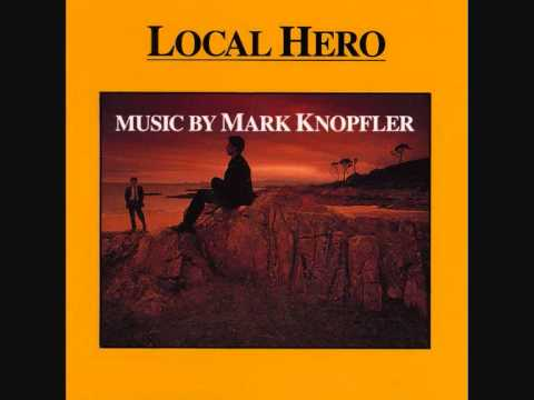 Mark Knopfler - The Rocks and the Water - Local Hero