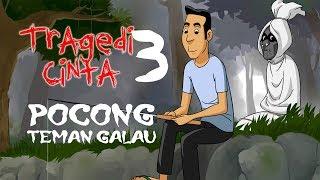 Download video Pocong Teman Galau  (Tragedi Cinta 3)