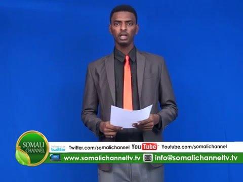 BARNAAMIJKA WAXBARASHADA SOMALICHANNEL NAIROBI