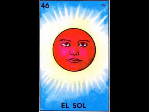 EL SOL - UNDER SIDE 821