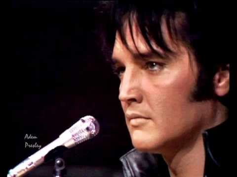 Elvis Presley - Love Song of the Year (take 7)