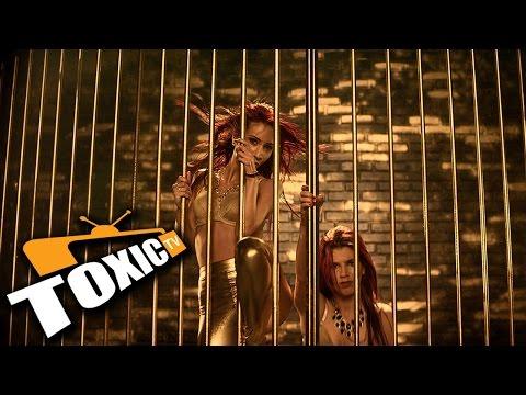 MC Ina Feat. Marconi MC Zidovi Od Zlata rnb music videos 2016