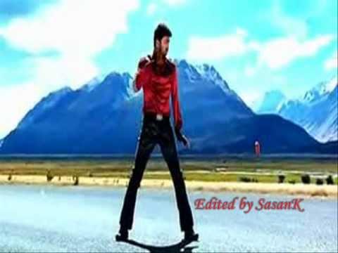 == S MOVIES == Ilayathalapthy Vijay in Aarya-2 (My Love is Gone...