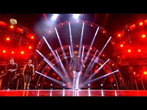 Idols SA Season 12 | Top 3 | Thami: Let's Get It On thumbnail