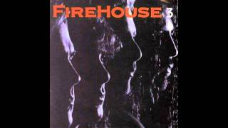 Firehouse - Love Is A Dangerous Thing