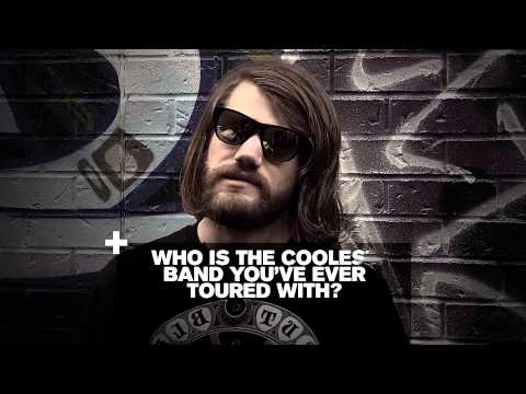 Fight  Music Kvelertak  Full Interview