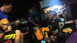 gary granada -hanggan- cover by ramil sabayan and friends with nardy cinco