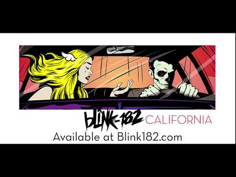 blink 182 She's Out of Her Mind music videos 2016