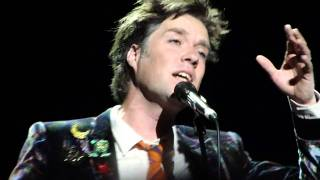 Watch Rufus Wainwright If Love Were All video