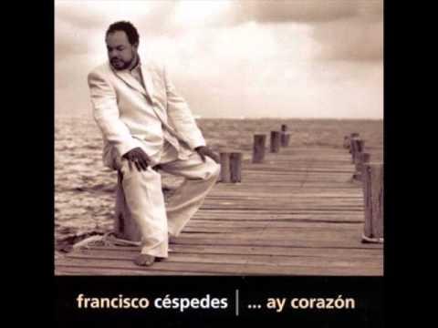 Francisco Cespedes 01 Te Soñé Lluvia De Abril