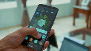 Huawei P Smartphone Unboxing
