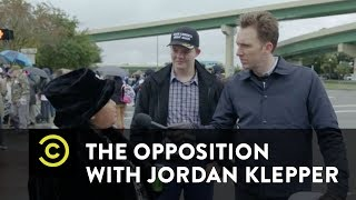 The Year of The Donald - The Opposition w/ Jordan Klepper