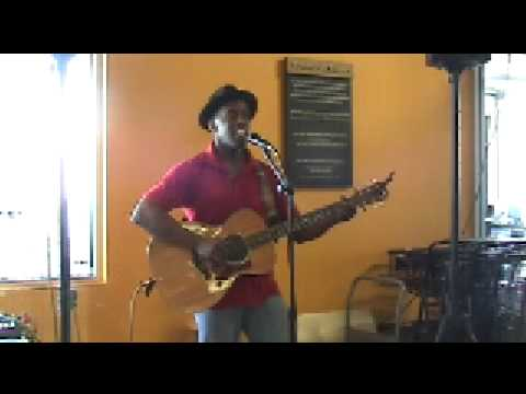 David Wilcox - Levi Blues