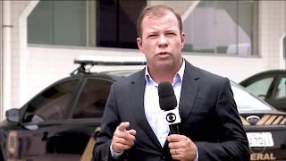 Ex secretário de Saúde do Maranhão é preso pela Polícia Federal