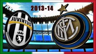 Serie A 2013-14, Juve - Inter (Full, IT)