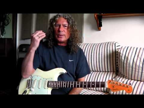 Lesson Guitar - How To Play Like Ritchie Blackmore