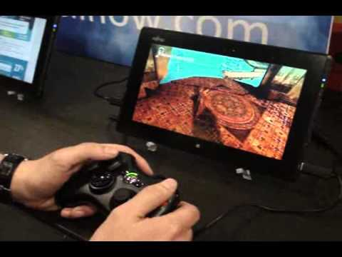 AMD Radeon Sky Cloud Gaming: GDC '13 Demo