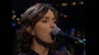 Watch Nanci Griffith Morning Train video