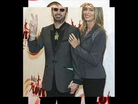 Ringo Starr and Barbara Bach A Luxury Couple