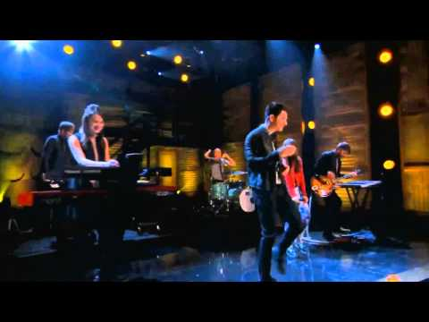 [vietsub] Owl City Ft. Carly Rae Jepsen - Good Time (live) video