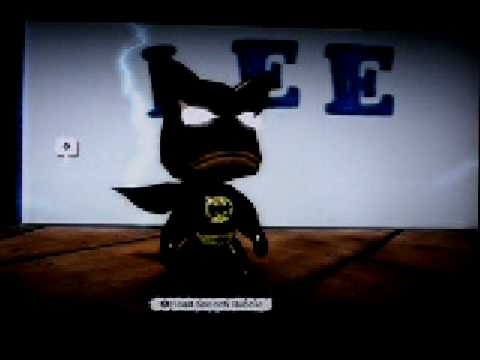 little big planet costumes 2