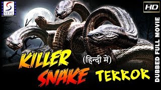 The Killer Snake - Latest Hindi Dubbed Movies 2019 - New Full Hindi Dubbed Movie 2019