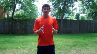 How to Chip a Soccer Ball - Online Soccer Academy