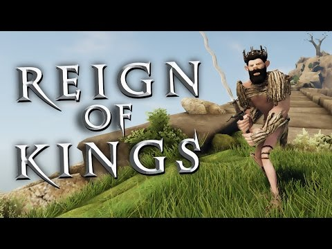 Reign Of Kings видео про