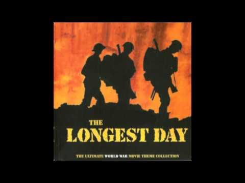 Anka Paul - The Longest Day