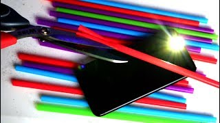 TOP 7 STRAW HACKS AND MAGIC SCIENCE TRICKS! (Easy How to Make Instructions)