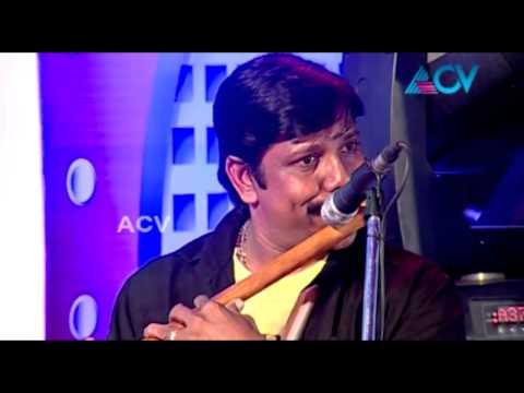 Sneha Ragam - Jyotsna sings Kaarmukil Varnante