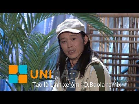 Tao là Linh xe ôm (D.Baola remix) Unipad cover + Dowload unipack #1