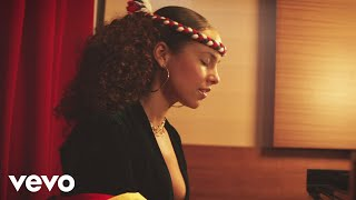 Alicia Keys Raise A Man Official Audio