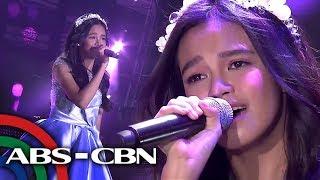 Exclusive: Zephanie Dimaranan Grand Winner Idol Philippines | Rated K