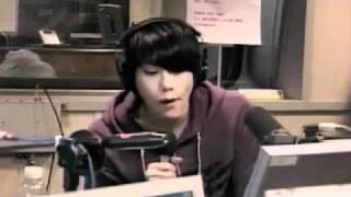 Park Hyo Shin     Live High  Jason Mraz Cover Radio Live