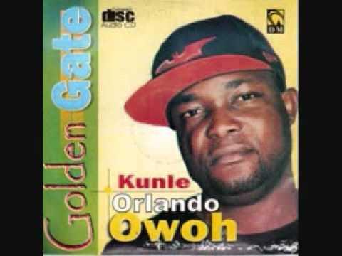 KUNLE ORLANDO OWOH - Tribute