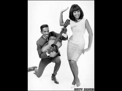 Ike Tina Turner - Make Em Wait