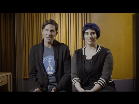 Mass Effect Andromeda: Meet the Voices of Scott and Sara Ryder streaming vf