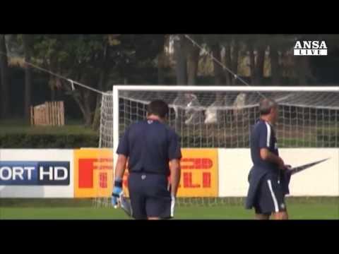 Walter Mazzarri esonerato dall'Inter, torna Mancini