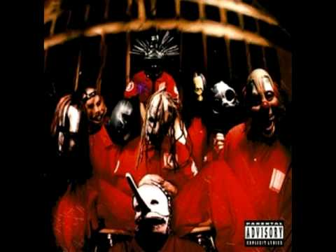 Slipknot - Surfacing