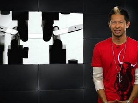 Apple Byte - iPhone 5S details and delays