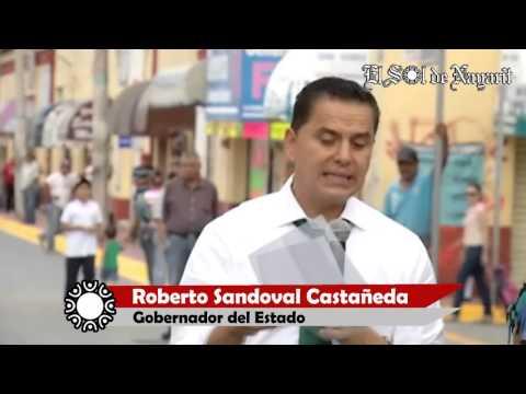 Roberto invierte 250 millones en nuevas vialidades para Tepic