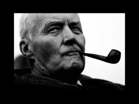 Tony Benn - 'In the Psychiatrist's Chair'