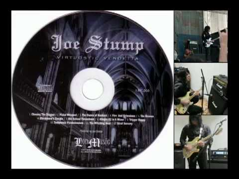 Chasing The Dragon- Joe Stump
