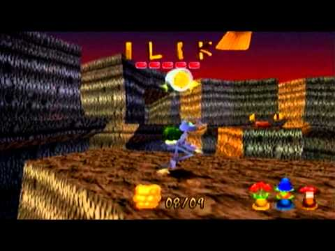 Zuper's Video Game Reviews - ''A Bug's Life'' (PSX/N64) Review