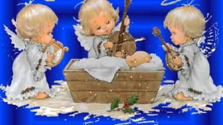 Canción de navidad (Villancico) Din, don, din.